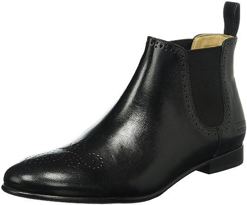 Womens Sally 16 Chelsea Boots Melvin & Hamilton POPqa9PZ