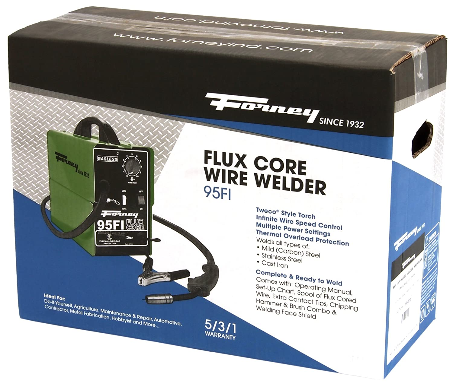 Awesome Types Of Flux Core Wire Contemporary - The Best Electrical ...