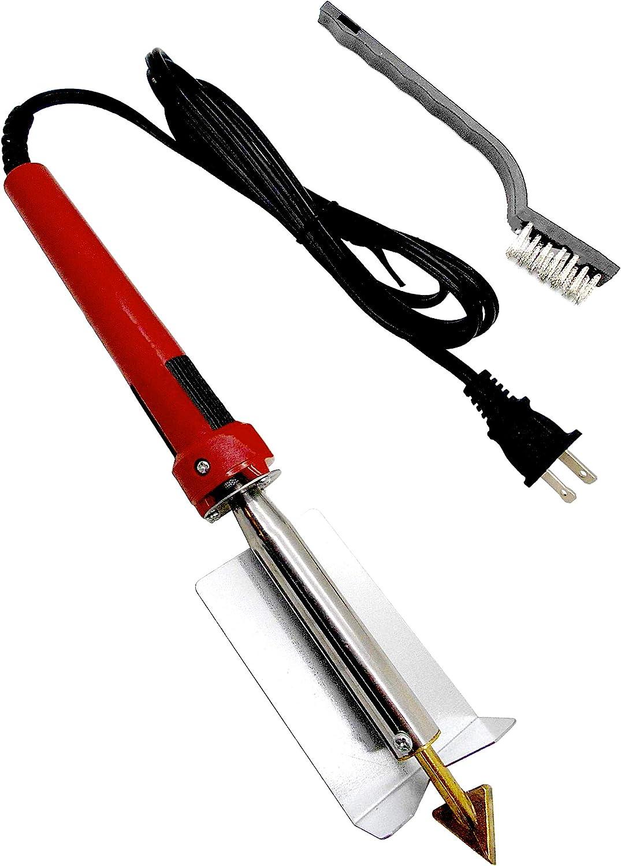 33pcs,Automotive industry-Bumper repair PC//PBT XENOY Plastic welding rods 3mm