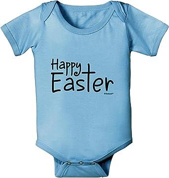 TooLoud Happy Tax Day Baby Romper Bodysuit