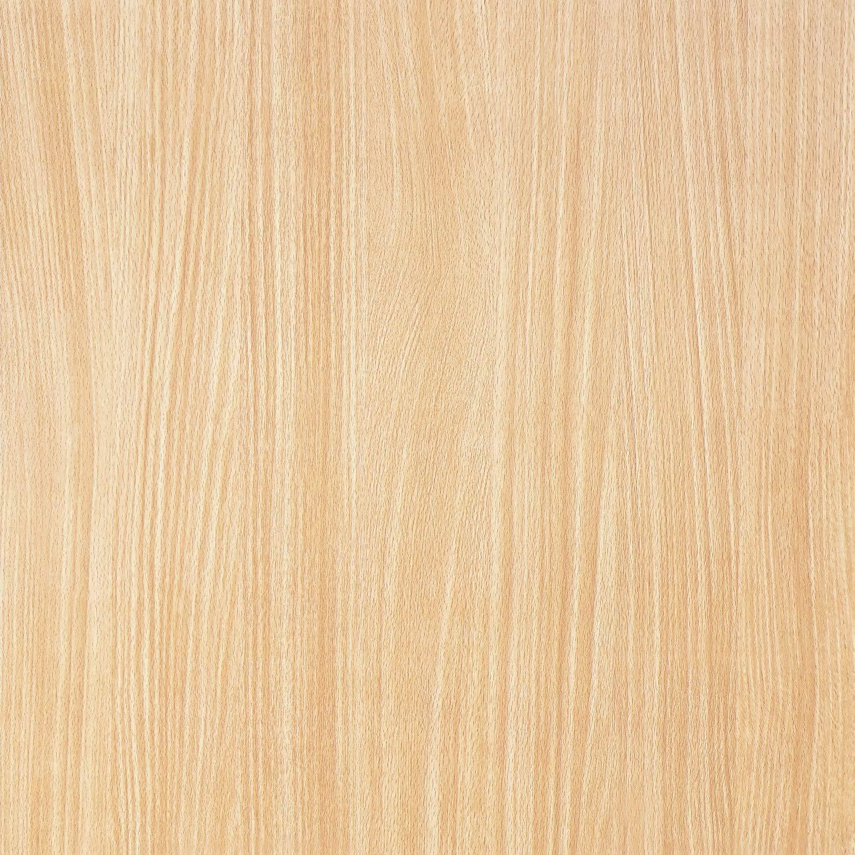 197''x17.7'' Wood Grain Wallpaper Wood Wallpaper Stick and Peel Self Adhesive Wallpaper Wood Peel and Stick Wallpaper Removable Wallpaper Vinyl Film for Cabinet Maple Wood Texture Faux Shelf Paper Roll by Heroad