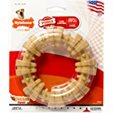 Nylabone Giant Original Flavored Ring Bone Dog Chew Toy