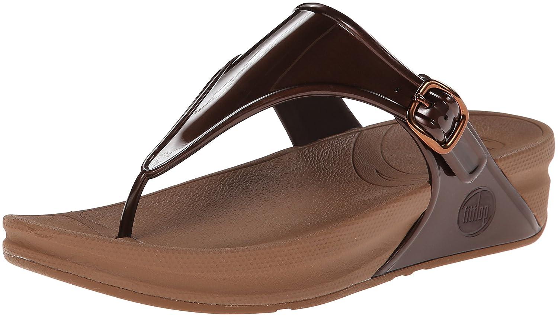34f45695c FitFlop Women Superjelly Flip Flop  Amazon.co.uk  Shoes   Bags