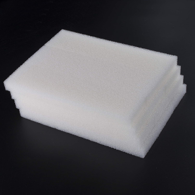 405 Esponja de filtrado 12 unidades Gen/érico estera de filtrado Fluval 404