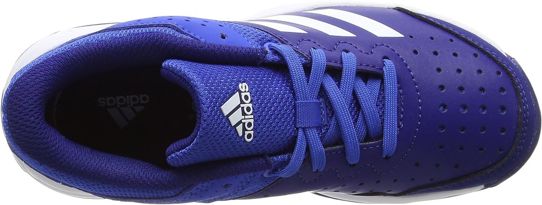 Zapatillas de Balonmano Unisex Ni/ños adidas Court Stabil Jr