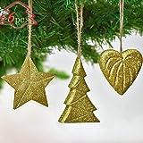 Disney Christmas Decorations Sugar Coated Pluto Mickey Minnie Set Of 3 Xmas