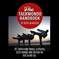 TAEKWONDO itf: Theory, patterns, terminology and Korean for belt gradings