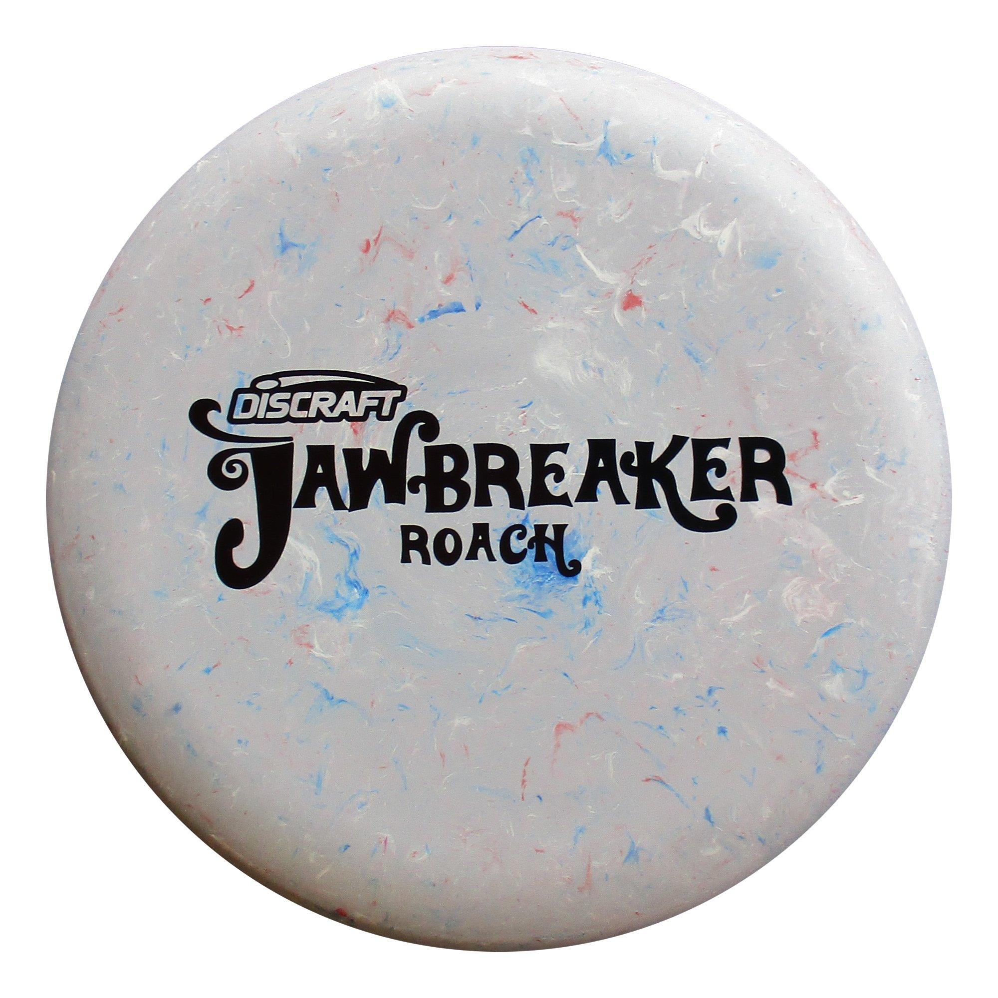 Discraft Jawbreaker Roach Putter 173-174 Golf Disc by Discraft