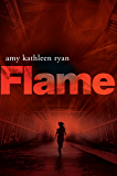 Flame (Sky Chasers Book 3)