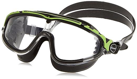 159 opinioni per Cressi Skylight Goggles Occhialini Nuoto, Nero/Lime, Taglia Unica