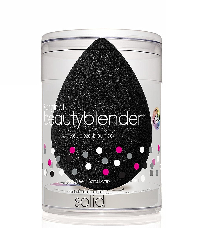 beautyblender Pro Blender Sponge + Mini Solid Blendercleanser