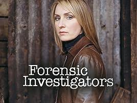 Watch Forensic Investigators Prime Video