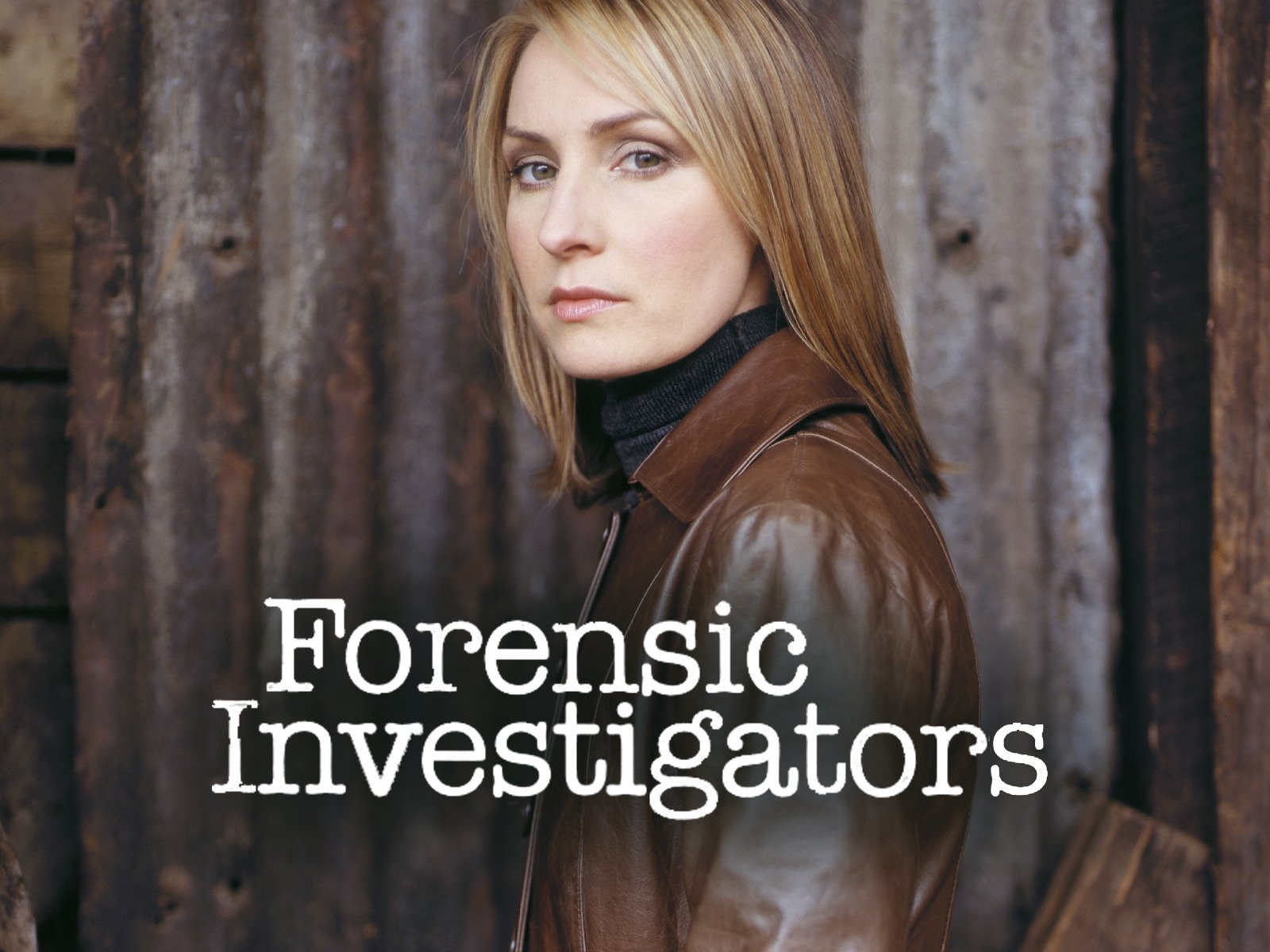 Forensic Investigators on Amazon Prime Video UK