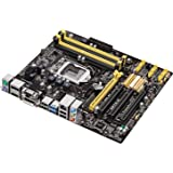 Asus Q87M-E Carte Mère Intel Q87 Socket 1150