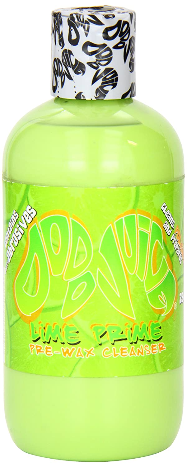 Dodo Juice Lime Prime (250ml) Dodo Juice Ltd DJLP250