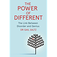 The Power of Different: The Link Between Disorder and Genius (English Edition)