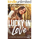 Lucky in Love: A Fur-ever Veterinary Romance