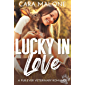 Lucky in Love: A Fur-ever Veterinary Romance (English Edition)