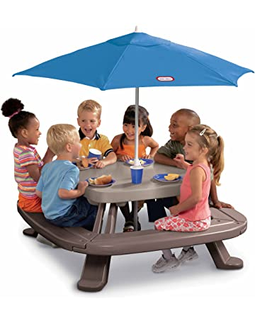 Amazon Com Picnic Tables Toys Games