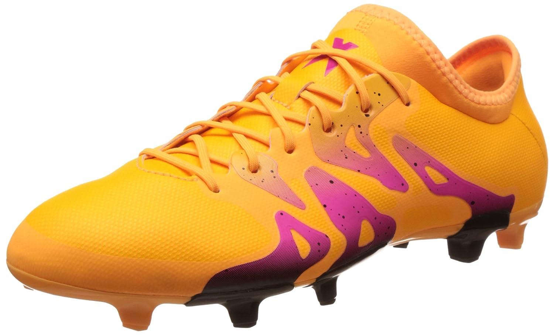 Adidas Herren X 15.2 Fg AG S74672 Fußballschuhe