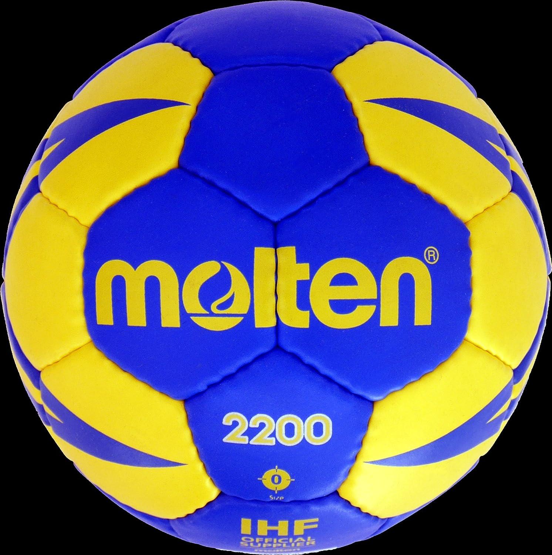 Select Ultimate CL Women IHF wettspiel palla a mano blu//bianco//rosso