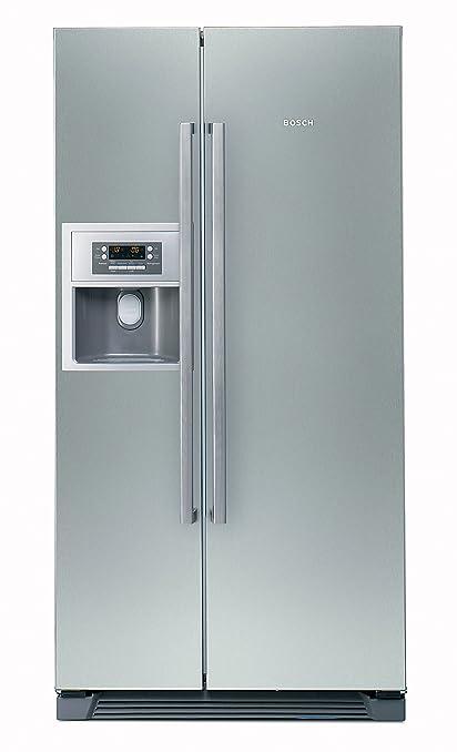 Bosch KAN58A75 frigorifero side-by-side: Amazon.it: Casa e cucina