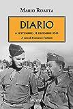 Diario. 6 settembre-31 dicembre 1943