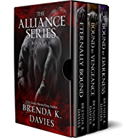 The Alliance Series Bundle (Books 1-3) book cover