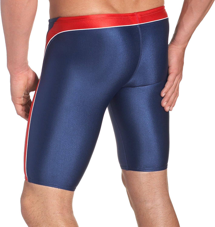 Daddy DDE014 Jockstrap Navy Mens Underwear