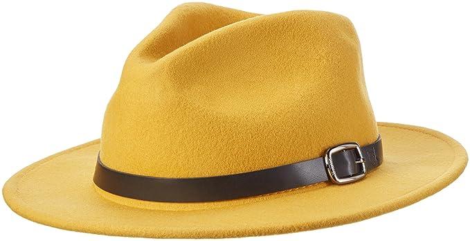 Brixton Deidre Hat - Women s Mustard 275ee9f32d6
