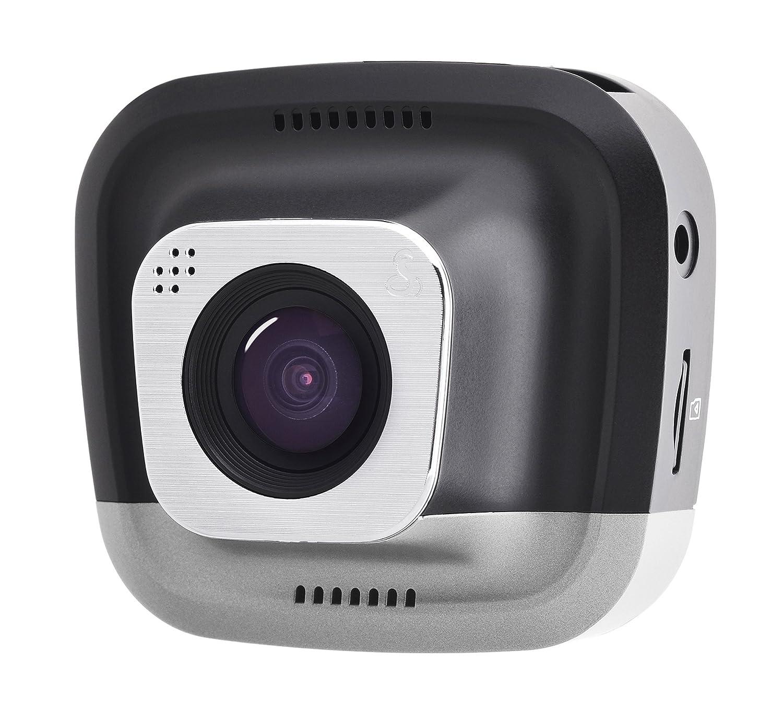 Cobra cdr-840 Dashcam Ultra Compacte GPS intégré Argenté CDR835