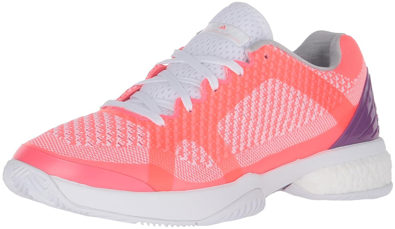 Amazon | Adidas Performance Women's ASMC Barricade Boost Tennis Shoe |  Fitness & CrossTraining