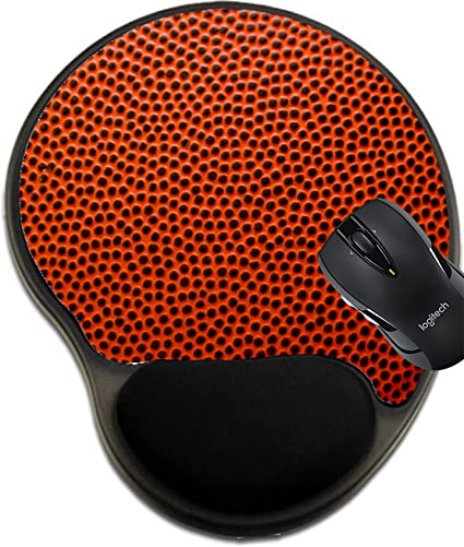 amazon com msd mousepad wrist protected mouse pads mat with wrist