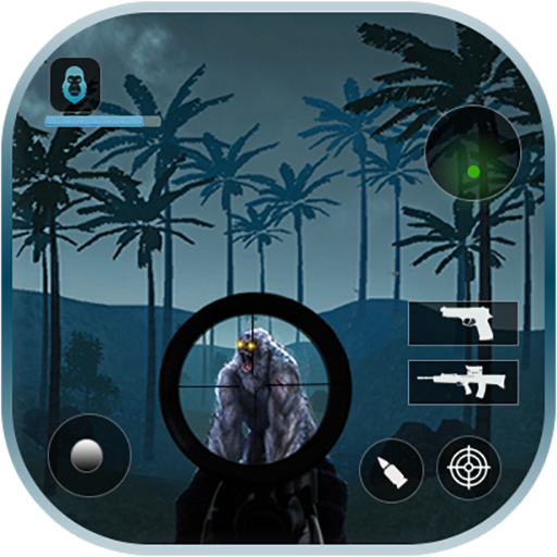 Bigfoot Beast Hunting: Summer Games (Hunting Kids Free For Games)