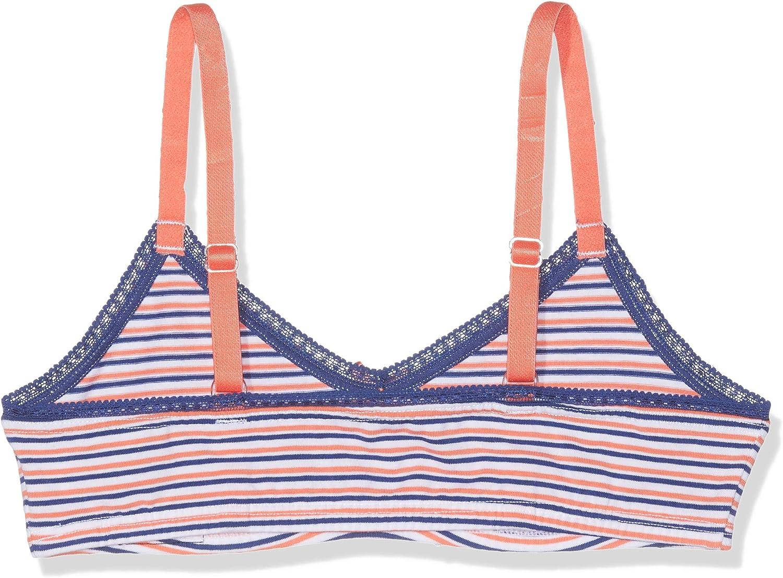Skiny Sporty Stripes Girls Bustier Bustino Bambina