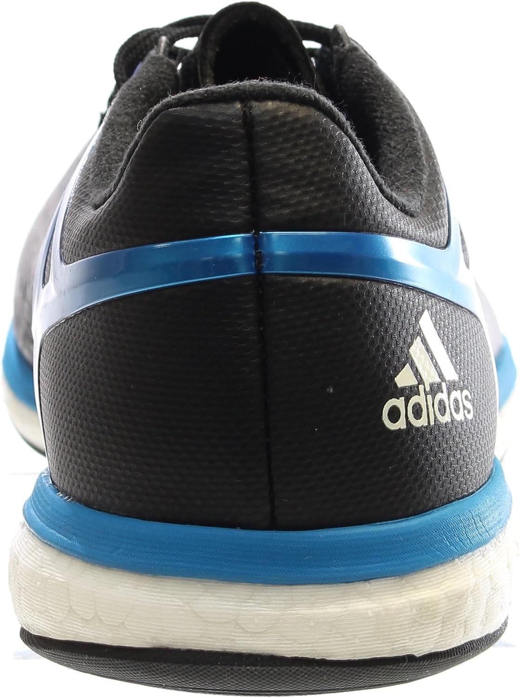 : adidas Messi 15.1 BOOST BLACKSOLAR BLUEZERO