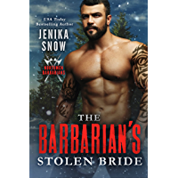 The Barbarian's Stolen Bride (Northmen Barbarians Book 1) (English Edition)