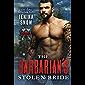 The Barbarian's Stolen Bride (Northmen Barbarians Book 1) (English Edition)