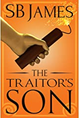 The Traitor's Son (The Inventor's Son Book 4) Kindle Edition