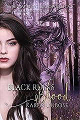 Black Ruins Blood (The Elder Series Book 2) Kindle Edition