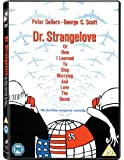 Dr. Strangelove (Collector's Edition) [DVD] [1964] [2002]