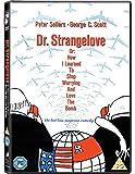 Dr. Strangelove [DVD]
