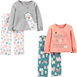 Simple Joys by Carter's Toddler Girls' 4-Piece...