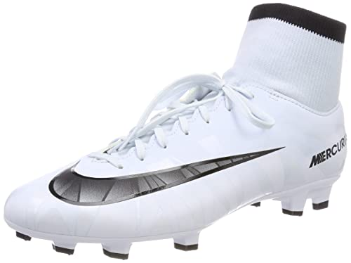 buy popular 33cb7 1d6d0 Nike Mercurial Victory VI Cr7 DF Fg, Scarpe da Calcio Uomo: MainApps:  Amazon.it: Scarpe e borse