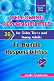 WELCOMING RESPONSIBILITIES 30 Ways for Older