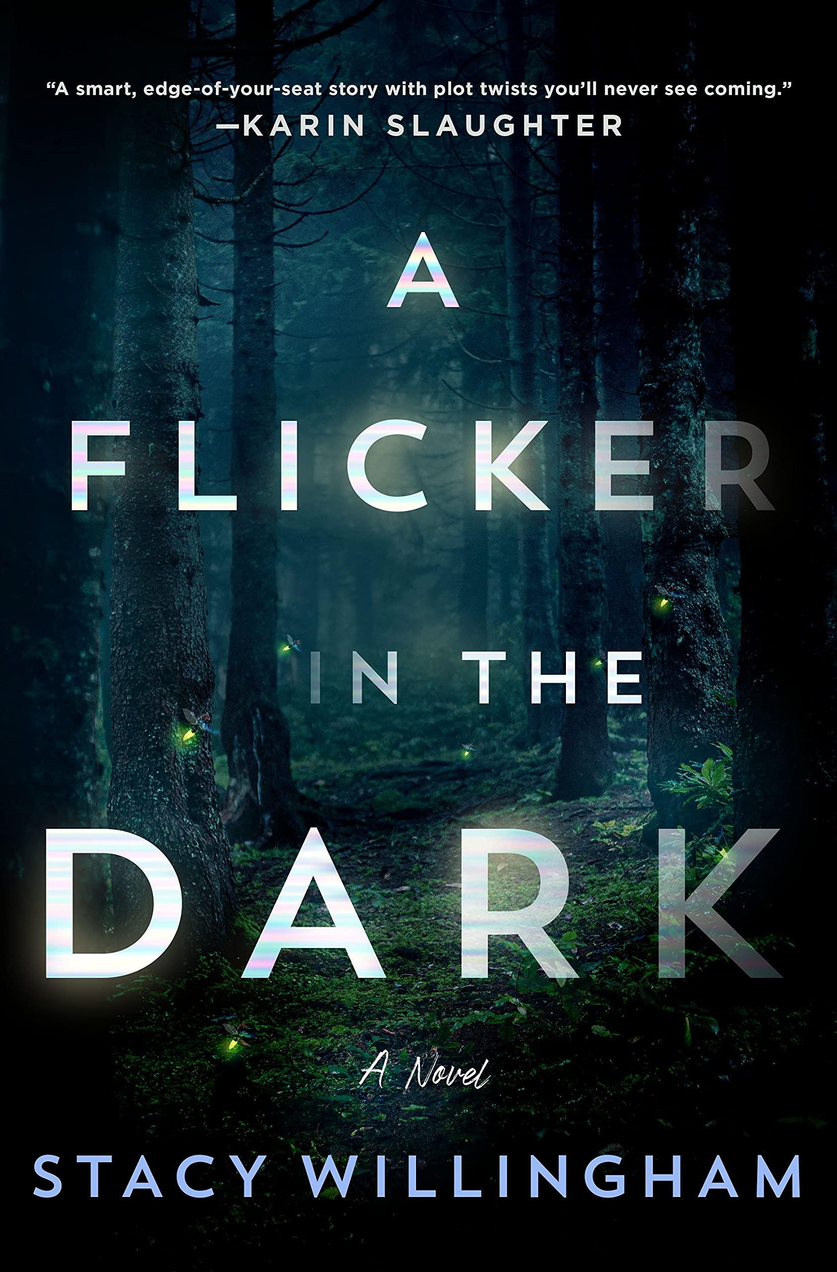 Amazon.com: A Flicker in the Dark: 9781250803825: Willingham, Stacy: Books