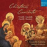 Vari: Concerti Barocchi Per Il Santo Natale