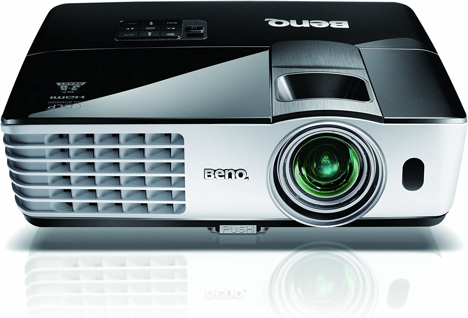BenQ MX613ST 2800 lumen Short Throw DLP Projector
