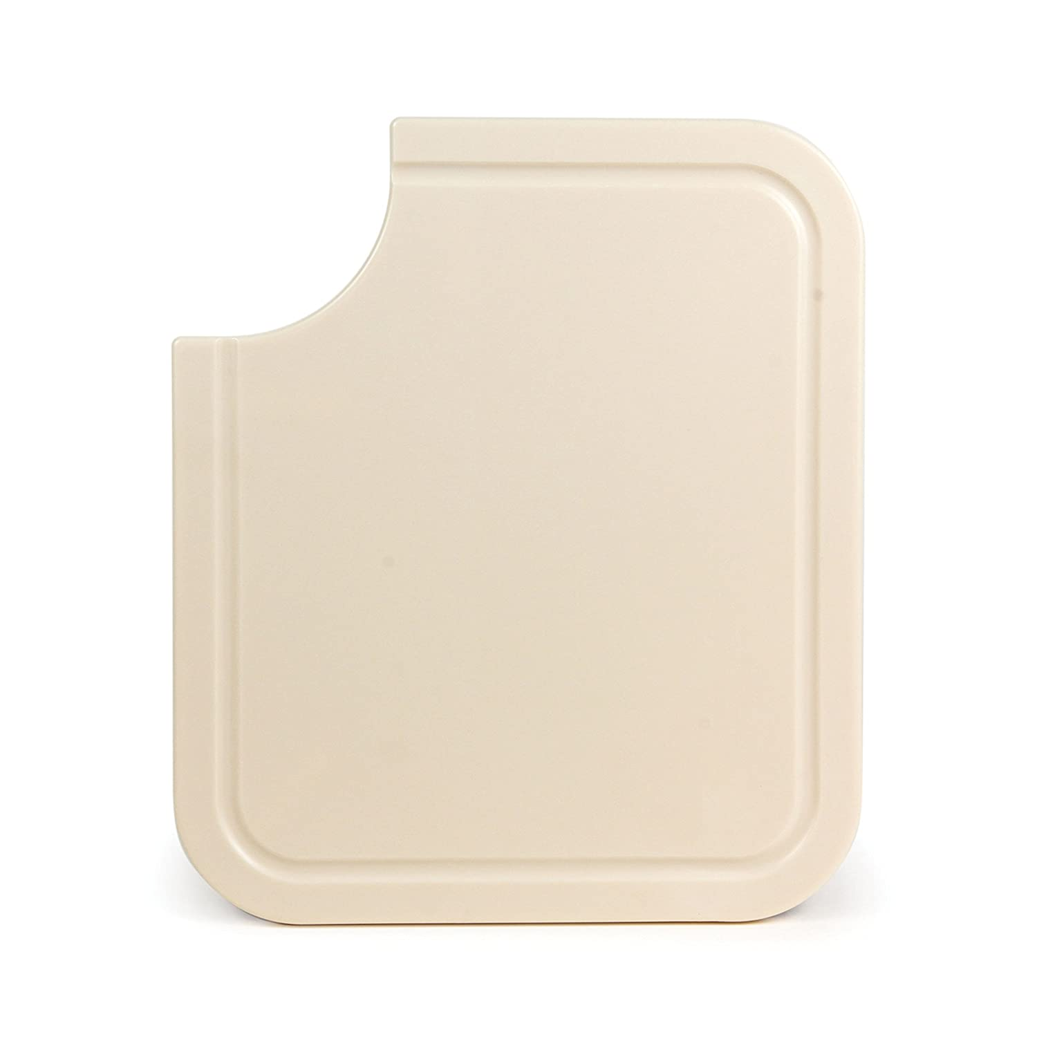 Camco 43857 RV Sink Mate Cutting Board (White)