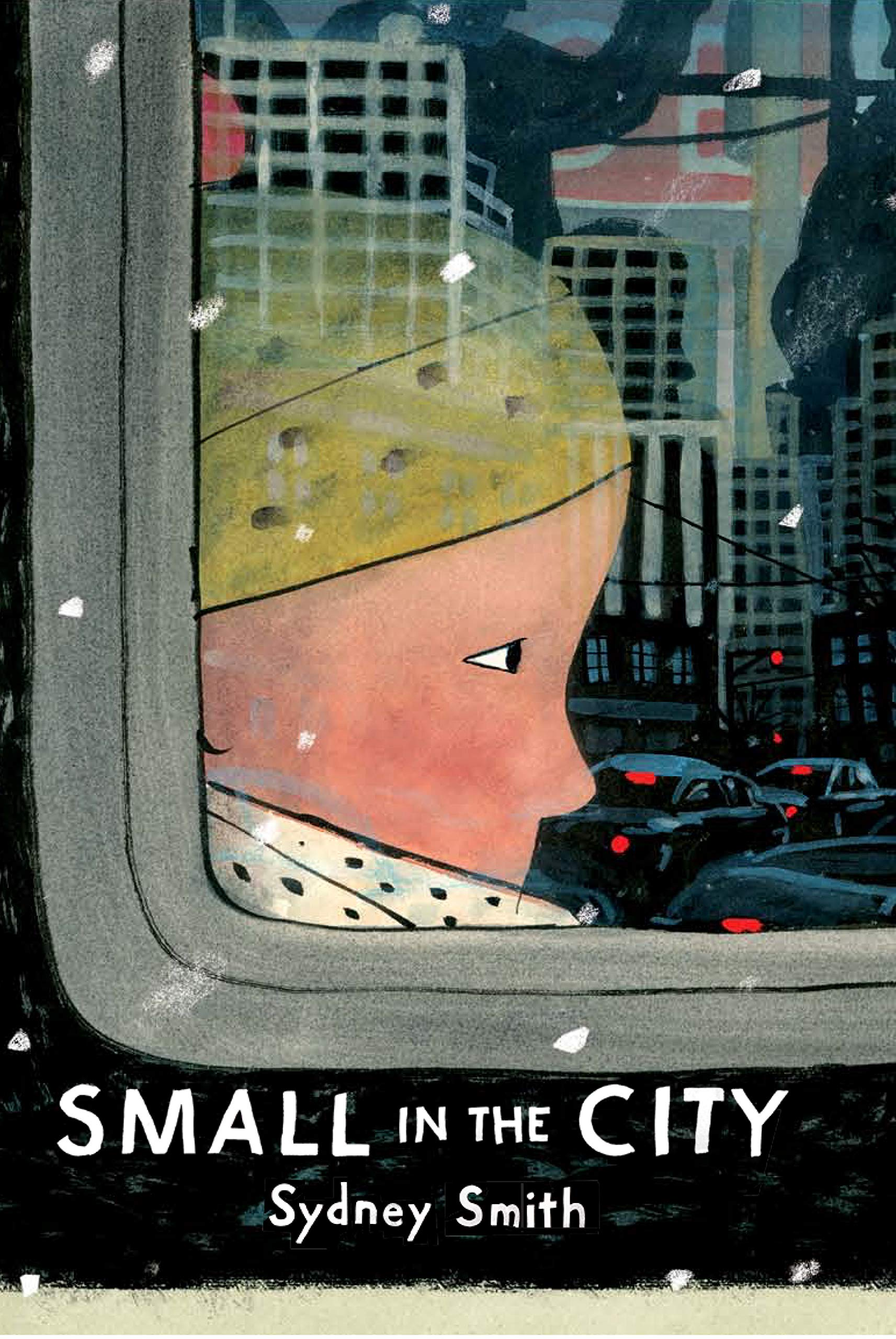 Image result for small in the city amazon